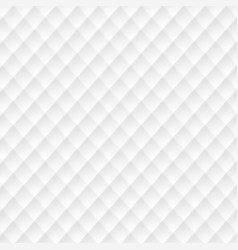White texture abstract pattern seamless square vector
