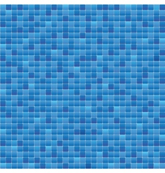 Mosaic tile vector