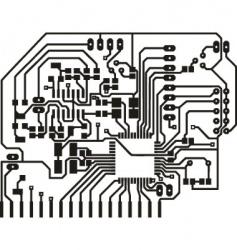 Circuitry vector