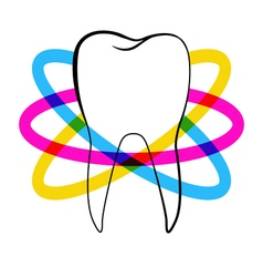 Dentistry logo vector