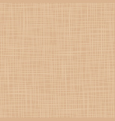 Seamless pattern sack texture vector