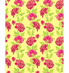 flowers handdrawn 39 380 vector image