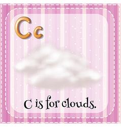 Clounds vector