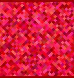Square pattern background - geometric graphic vector