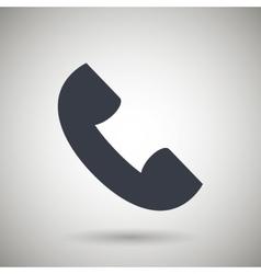 Phone icon design vector