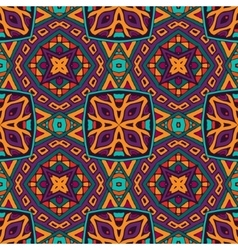 Abstract festival colorful seamless pattern vector