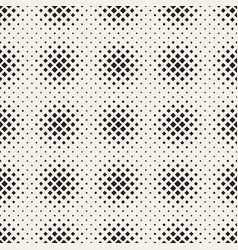 Repeating shape halftone modern geometric lattice vector