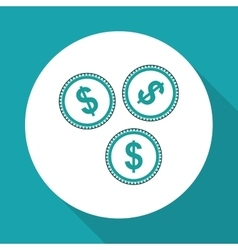 Money  editable icon vector