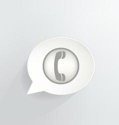Contact vector