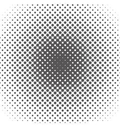 sun burst frame icon vector image