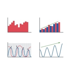 Business data graph analytics vector