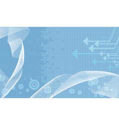 design background copy vector image