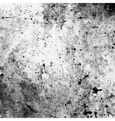 Grey distress texture vector