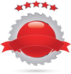 Red circle 02 resize vector