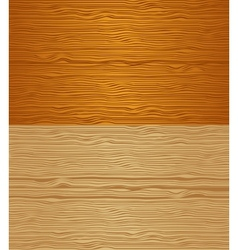 wood pattern vector image