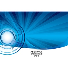 Abstract Background 074 vector image vector image