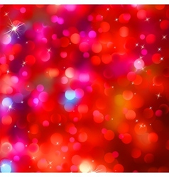Glittering background Holiday texture EPS 8 vector image vector image