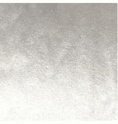 metal foil background vector image vector image