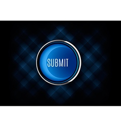 Submit button vector
