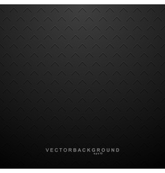 Black metal texture vector