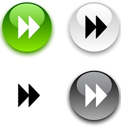Forward button vector