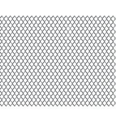 rabitz grid seamless pattern vector image