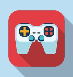 Videogames design vector