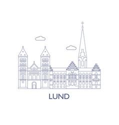 Lund vector