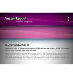 Purple design vector
