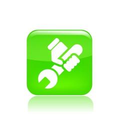 diy icon vector image