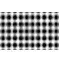 Half tone spots vector