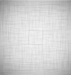 Light linen background vector
