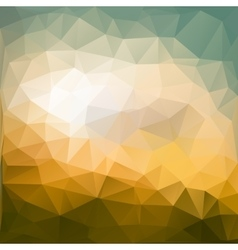 Triangle abstract texture background for your vector