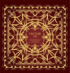 al 0827 cover 01 vector image vector image