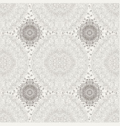 abstract background ethnic vector image