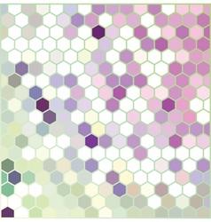Violet grid vector