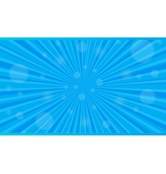 abstract background Sun rays Sunlight vector image vector image