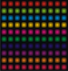 Colorfull light background vector