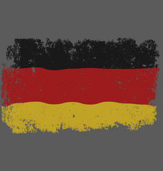 germany vector image vector image