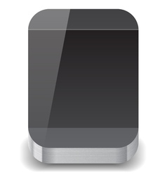 Icon for smartphone vector