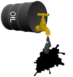 Petroleum products vector