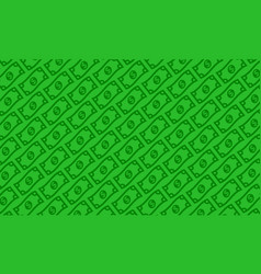 Dollar bill vector