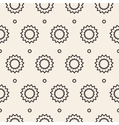 Stars stripped geometric seamless pattern vector