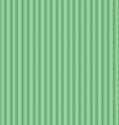 Retro background made with vertical stripes vector image vector image