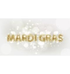 Mardi Gras 2 vector image