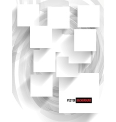abstract background square Web vector image