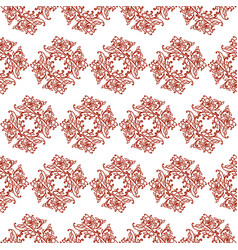 elegant luxury texture for wallpapers vector image vector image
