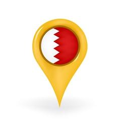 Location bahrain vector