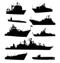 Naval set vector