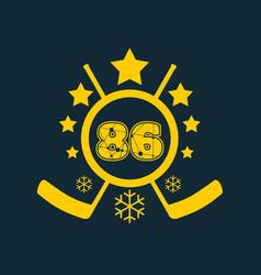 86 number vector